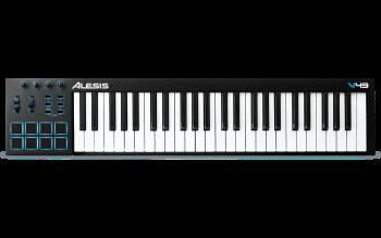 Alesis V49 Key USB-MIDI Powerful Controller Keyboard