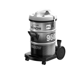 Hitachi Cv960F 2200W Canister Vacuum Cleaner