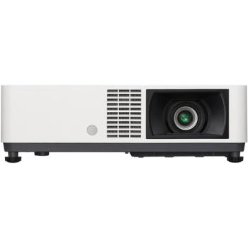 Sony VPL-CWZ10 5000 Lumens Compact WXGA Laser Projector