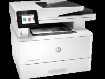 HP M428dw LaserJet Pro Wireless Multifunction Printer