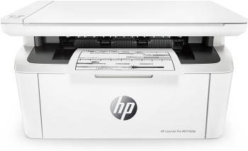 HP M28a Laser Jet Pro Multi function Printer