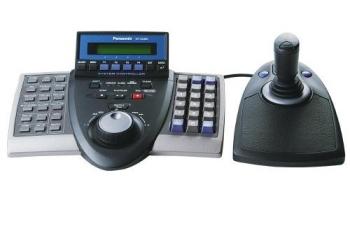 Panasonic System Controller WV-CU650/G