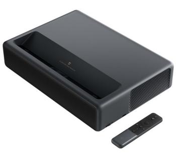Xiaomi Mijia 5000 ANSI Lumens 4K UHD Laser Projector