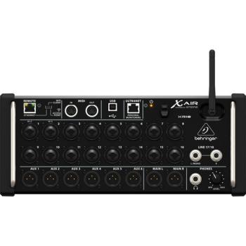 Behringer XR18 18-Channel 12-Bus Digital Mixer