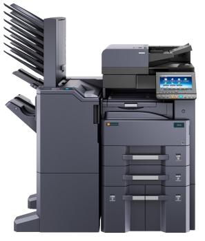 Kyocera Triumph-Adler 3212i MFP Copying & Printing Multifunctional Printer