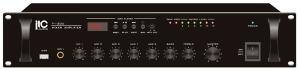 ITC Audio T-120U Power Mixer Amplifier