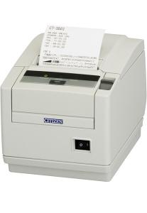 Citizen CT-S601II Full Function Mid Range POS Printer