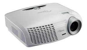 Optoma HD30 Immersive 1080p Full 3D Home Cinema Projector