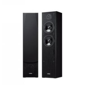 Yamaha NS-F51 Floorstanding Speaker Black