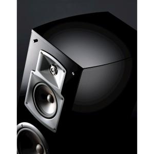 Yamaha NS777 3-Way Bass-Reflex Tower Speaker System