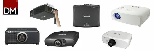 Panasonic-Projector